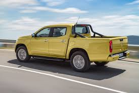 2018 Mercedes-Benz X-Class Finally Revealed - Motor Trend Isuzu Expands Npr Cabover Family Mercedesbenz X Class Concept Truck Hicsumption Nissan Titan Upper 3 Pc Insert Main Grille W Logo 1 Driver Traing Cnections Career Safety 2017 Ford Super Duty Overtakes Ram 3500 As Towing Champ 2 Light Box Straight Trucks For 2018 Xclass Finally Revealed Motor Trend Freightliner Business M2 Wikipedia We Teach Class On This Beauty Capilano Chassis Cab Over 12 Million Miles Lseries