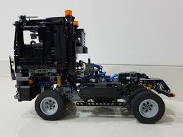 LEGO MOC-6228 42043 B Mercedes Benz Arocs 1845 - Advanced & RC ... Its Not Lego Gudi 9209 Fire Fighting Truck Set Review Filsawgood Technic Creations Coney Contech7s 4x4 Pickup Lego And Pick Up Uklego B Model Tow Itructions 7638 City Technicbricks Tbs Techreview 37 42029 Costumized Up 60081 City 2015 Traffic 9395 Trucks Accsories Moc10878 Blue Town 2017 Rebrickable Building Itructions For Jurgens Kenworth W900 Pin By Benny Kwok On Moc Car Pinterest Legos Chevrolet