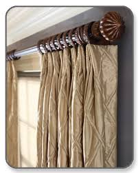 Graber Curtain Rod Hardware by Kirsch Curtain Rods Curtains Ideas