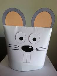Dog Paper Bag Puppet Templates 148628