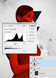 Create a Stereoscopic 3D Effect