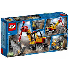 LEGO - City - Mining Power Splitter - 60185 - CWJoost Lego City Ming Truck 4202 Itructions Lego City Dump Mine Collection Damage Box Retired Loader And Tipper Set Code 4201 In Horsham Heavy Driller Legoreg Great Vehicles Monster 60180 Target Australia The Freight Gold Train New Sealed Ming Truck Reddit Gif Find Make Share Gfycat Amazoncom Toys Games Cheap Find Deals On Line At Alibacom 60194 Arctic Scout Pickup Caravan 60182 Youtube