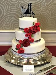 Country Wedding Cake Ideas Image Source Gallery