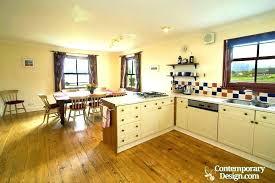 Open Concept Kitchen Dining Room Winning Unique Living Design