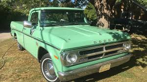 1970 Dodge D/W Truck For Sale Near Saint Clair, Michigan 48079 ... Dodge D100 Sweptline Pickup Adventurer Pkg 1970 Youtube Truck Trucks And Trucks Bf Exclusive 2005 Ram 1500 Regular Cab Slt 2d Automax Custom_cab Flickr 10 Limited Edition Dodgeram You May Have Forgotten Bangshiftcom Truck Is Built As A Unique Nascar File1970 Dude 4781344883jpg Wikimedia Commons Dw For Sale Near Saint Clair Michigan 48079 Crew Cummins Swap Power Wagon 8lug Diesel Classics Sale On Autotrader