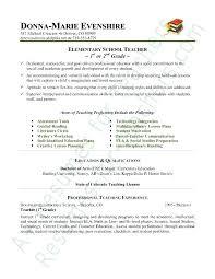 Tutor Resume Sample Educational Nursing Lecturer