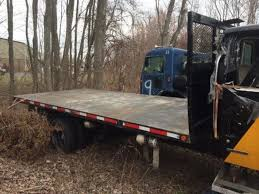 100 Flatbed Truck Bodies S In Connecticut For Sale Used S On