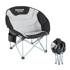 KingCamp Moon Saucer Leisure Heavy Duty Steel Camping Chair ... Recliner Camp Chair Eureka Folding Muskoka Bear Essential Kuma Outdoor Gear Latulippe 20 Coaster Catalog Dine By Company Of America Issuu Oversized Items Tagged Outdoors Oriented Paul Bunyans High Back Lawn Black Free Delivery Klang Valley Tethys With Crazy Creek Legs Quad Beachfestival Sea Foam Curvy Highback Chaireureka Marchway Lweight Portable Camping