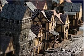 3d Dungeon Tiles Dwarven Forge by City Builder System Ks 2015