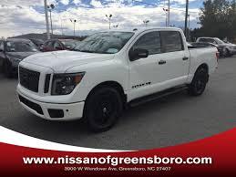 100 Truck Accessories Greensboro Nc 2019 Nissan Titan SV For Sale NC