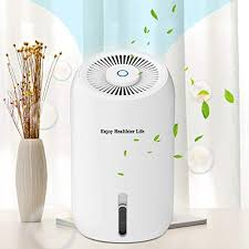 elektrischer luftentfeuchter und weitere luftbe