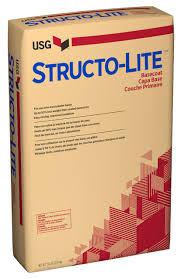 Suspended Ceiling Calculator Usg usg structo lite basecoat plaster