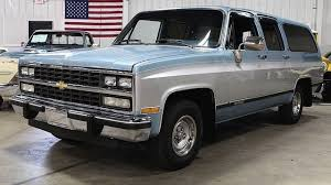 Chevrolet Suburban Classics For Sale - Classics On Autotrader Is Barn Find 1991 Chevy Ck 1500 Z71 Truck With 35k Miles Worth Ds2 Rear Shock Absorbers For 197391 C30 How About Some Pics Of 7391 Crew Cabs Page 146 The 1947 Cheyennefreak Chevrolet Cheyenne Specs Photos Modification C1500 Explore On Deviantart 91 Old Collection All 129 Bragging Rights Readers Rides April 2011 8lug Magazine Trucks Lifted Ideas Mobmasker Silverado Parts