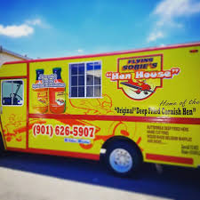 Flying Sobies Hen House Food Truck - Postingan | Facebook