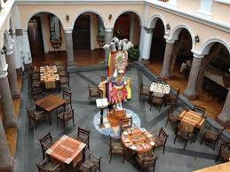 Hotel Patio Andaluz Tripadvisor by Staircase To Our Loft Picture Of Hotel Patio Andaluz Quito