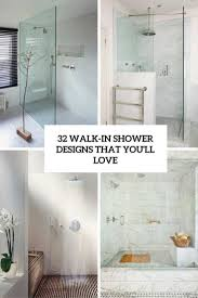 Walk In Shower Ideas For Small Bathrooms Best Of 32 Walk In Shower ... Walk In Shower Ideas For Small Bathrooms Comfy Sofa Beautiful And Bathroom With White Walls Doorless Best Designs 34 Top Walkin Showers For Cstruction Tile To Build One Adorable Very Disabled Design Remodel Transitional Teach You How Go The Flow