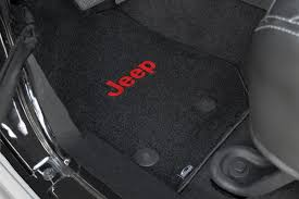 Jeep Commander Floor Mats Oem by Lloyd Velourtex Carpet Floor Mats Partcatalog Com