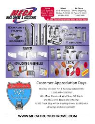 Meca Truck Chrome & Accessories – Davie, FL | At Florida 595 Truck Stop All Masters Tramissions 12998 Nw 42nd Ave Opa Locka Fl 33054 Winners National Association Of Show Trucks Joe Frazier Joefrazier904 Twitter 1953 Chevy Truck Interior Door Pinterest Miami Star Truck Parts Accueil Facebook World 6300 84th 33166 Ypcom Mega Bloks 9770 Pro Builder Harley Davidson Road King Ebay Meca Chrome Accsories 10 Photos Auto Supplies