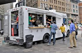100 Food Trucks Boston Ma Clover Caters To Future Grounds Its Food Trucks Herald
