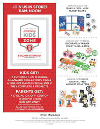 Kids Zone At JCP At JCPenney | White Marsh Mall Free Jcpenney Promo Code 2019 50 Coupon Voucher Working In Jcp 30 Coupon Code Holiday World Discount Coupons 2018 Jcpenney Flash Sale Save An Extra Online The Krazy Coupons Up To 80 Off Codes Oct19 Jcpenney Online December Craig Frames Inc 25 At When You Sign For Text Alerts 5065 40 Via Jc Penney Boarding Pass Sent Phone Kohls How To Find Best Js3a Stream Cyber Monday Ad Deals And Sales