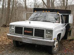 1985 GMC 6.2 Ltr. Diesel Flatbed Truck. Car Brochures 1985 Chevrolet And Gmc Truck Chevy Over The Top Customs Racing Restored Dually Youtube K15 Shortbed Cummins Cversion Diesel Power Magazine For Sale Classiccarscom Cc10624 Gmc Trucks Lifted Entertaing Sierra K1500 Review1985 Classicbody Off Restorationnew Fuel 1500 Pickup K73 Kissimmee 2013 Vintage Outstanding Scottsdale C1500 Pickup Truck Item 7320 Sold July 1979blackphantom Regular Cab Specs Photos