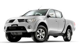 100 Enterprise Rental Truck Mitsubishi L200 Cumbuco Car
