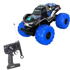 100 Monster Truck Remote Control RC Car Exost