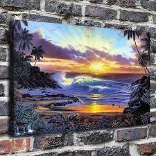 100 Christian Lassen Prints Lassen1Pieces Home Decor HD Printed Modern Art Painting On Canvas UnframedFramed