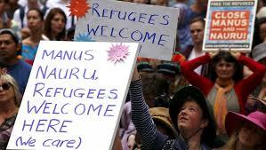 bureau d immigration australie au maroc comment l australie exporte l accueil de migrants dans des cs