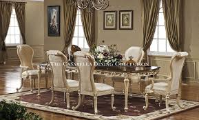 High End Dining Room Furniture Brands
