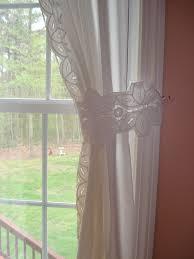 Battenburg Lace Curtains Ecru by 17 Best Vintage Lace Curtains Images On Pinterest Anonymous
