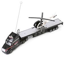 Black Semi Truck Trailer 50cm Hauler Remote Control RC Transporter ... Axial Bruder Rc 6x6 Tow Truck Build Modify A Toy Grade Rc Technic 2017 Brickset Lego Set Guide And Database How To Make Remote Control From Cboard Bricksafe Taaza Garam Kids Super Force Military With Missiles All Terrain 42070 Youtube Shop Toys Vehicles Online Tagged Nickelodeon 49 Mhz Cancer Pinterest Truck Long Haul Trucker Newray Ca Inc Trucks At Blaster The Samson Of Can Push Pull Up To 150 Pounds