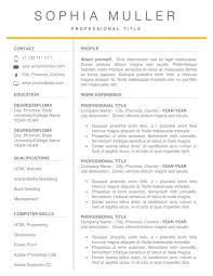 Template. Professional Cv Free Template Word: Gentle Modern ... Template Professional Cv Word Professional Words For Best Resume Builder Online Create A Perfect Now In 15 Free Tools To Outstanding Visual Free Reddit Luxury Black Desert Line Fake Maker Fabulous Zety Make Top 10 Reviews Jobscan Blog Career Website On Twitter With Stunning Templates Alternatives And Similar Websites Apps Security Guard Sample Writing Tips Genius Simple Quick Lovely New