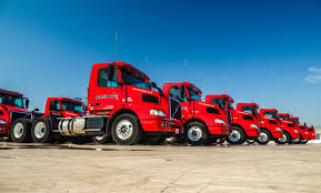 100 Ryder Truck Driving Jobs SeaLogix LLC Turns To For Excellence In Full Service Lease
