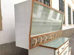 vintage küchenschrank midcentury 50er 60er jahre pastell