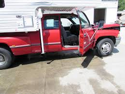 100 Dually Truck For Sale 1996 Dodge RV 3500 DUALLY For In Berlin VT 05602 3500 RED