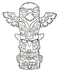 Adulte Coloriages Antistress Blanc Noir Doodle Animal Ethnique à