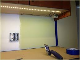 wiring kitchen cupboard lights kitchen lighting design