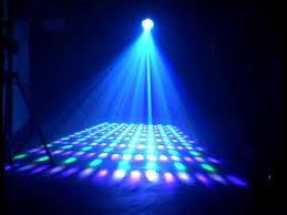 American DJ Revo 4 LED Lighting Effect at Idjnow