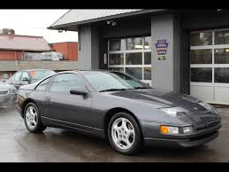 Used Nissan 300zx For Sale In Pittsburgh, PA: 65 Cars From $799 ... Ford Trucks In Pittsburgh Pa For Sale Used On Buyllsearch Theins And Agnews Car Lots Pennsylvania The Dealer In Cars Kenny Ross Allegheny Truck Sales Commercial New For Greater Area Quality Store Car Dealer Used Cars Unity Auto 2008 Dodge Dakota Trx4 Crew Cab 4wd By Owner 15216 Chevrolet Cadillac Near Mercedesbenz Cargurus
