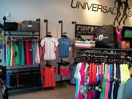 Best 25 Retail Clothing Racks Ideas On Pinterest Inside Department Store