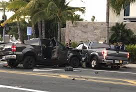 100 Game Truck Richmond Va 3 Killed When Truck Plows Into Honolulu Intersection WTOP