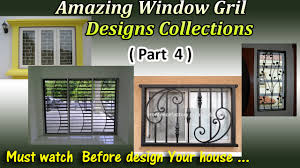 Latest Window Grill Designs ( Part 4 ) - YouTube Windows Designs For Home Window Homes Stylish Grill Best Ideas Design Ipirations Kitchen Of B Fcfc Bb Door Grills Philippines Modern Catalog Pdf Pictures Myfavoriteadachecom Decorative Houses 25 On Dwg Indian Images Simple House Latest Orona Forge Www In Pakistan Pics Com Day Dreaming And Decor Aloinfo Aloinfo Custom Metal Gate Grille