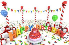 decoration pour anniversaire le géant de la fête décoration anniversaire adulte et enfant