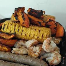 cuisine chagne why shrimp change colour and shape when cooked food crumbles