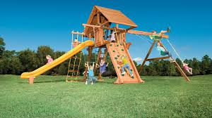 Tips: Outdoor Playset | Sears Outdoor Playsets | Outdoor Metal ... Outdoors Gorilla Swing Sets Playsets Sears Backyard Discovery Weston All Cedar Playset The Home Depot Image Srtspower Timber Play Ii With Balcony Set Amazing For Cool Kids Playground Ideas Ii Playtime Fun For From Somerset Manual Outdoor Decoration Safari Images Wood Pictures Mesmerizing Nice Dazzling Design Of