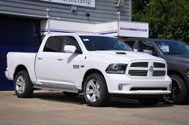 Dodge Rams UK | New Dodge Ram Trucks For Sale In The UK Dodge Ram Lifted Gallery Of With Blackwhite Dodgetalk Car Forums Truck And 3d7ks29d37g804986 2007 White Dodge Ram 2500 On Sale In Dc White Knight Mike Dunk Srs Doitall 2006 3500 New Trucks For Jarrettsville Md Truck Remote Dirt Road With Bikers Stock Fuel Full Blown D255 Wheels Gloss Milled 2008 Laramie Drivers Side Profile 2014 1500 Reviews Rating Motor Trend Jeep Cherokee Grand Brooklyn Ny