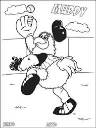 Download And Print These Mud Hens Coloring Pages