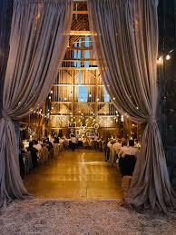 Barn Wedding Ideas Draping