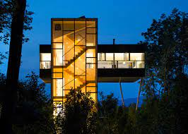 104 House Tower By Gluck